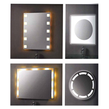 Light Mirrors / Electric Mirrors