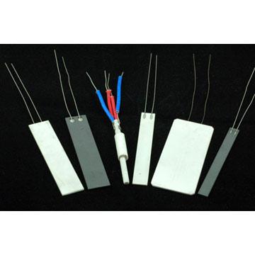 Ceramic Heater(MCH) (Керамический нагреватель (MCH))