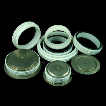 Controllable Silicon Ceramic Shell (Управляемый Силиконовой Керамическая Shell)