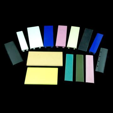 Ceramic Plates for the Hair Iron (Керамические пластины для волос Iron)