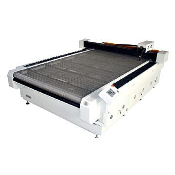 Flat Bed Laser Cutting Machine (Flat Bed Laser Cutting M hine)