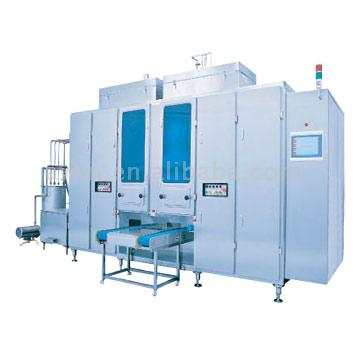 Aseptic Packing Machine