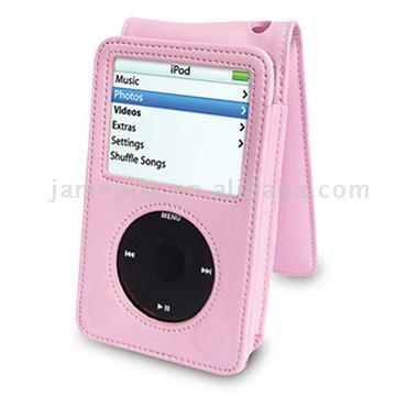 Leather Case for iPod (Кожаный чехол для IPod)