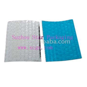 Bubble Foil Insulation Material ( Bubble Foil Insulation Material)