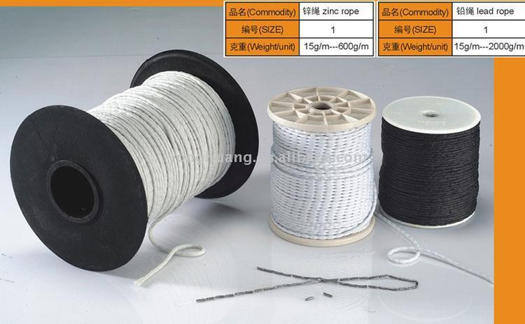 Lead Rope for Curtains (Чомбур для штор)