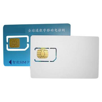 Smart Cards (Смарт-карты)