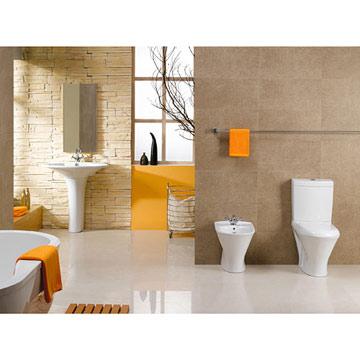 Bathroom Series (Ванна серия)