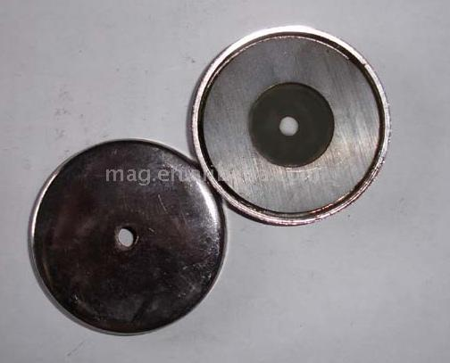 Magnetic Cup Assembly