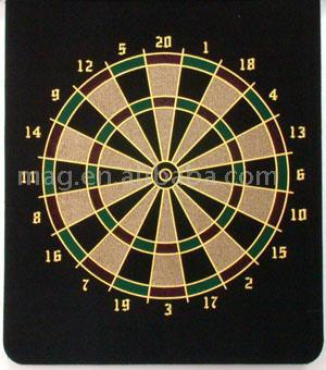Magnetic Dart Board (Магнитный Дартс)