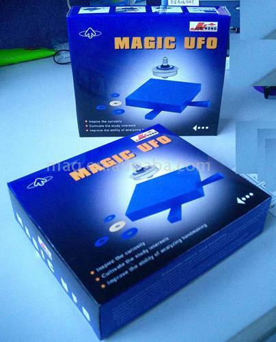 Magnetic UFO (Магнитная НЛО)