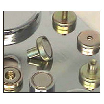 Magnetic Cup Assemblies (NdFeB Magnet) (Магнитная Кубок собрания (Неодимовый магнит))