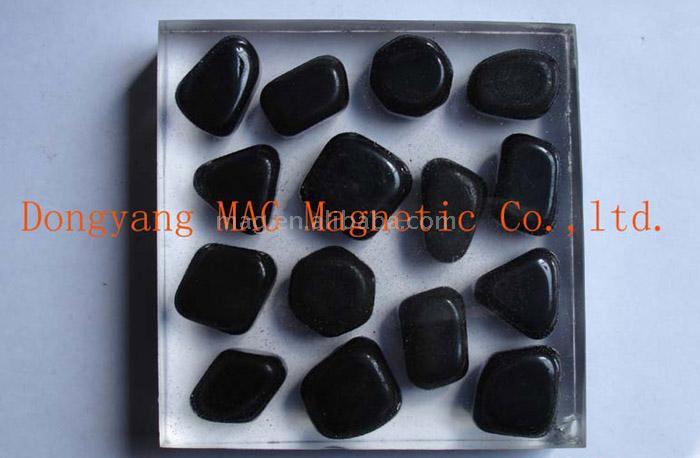 Magnetic Cobblestone
