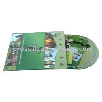 CD Replication (Репликация CD)