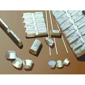 Aluminum Titanium Boron (Алюминиевый Титан Бор)