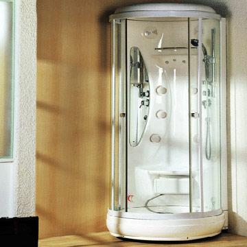 Steam Shower Box