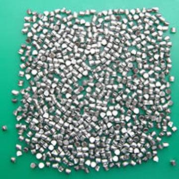 Aluminum Balls (Aluminum Balls)