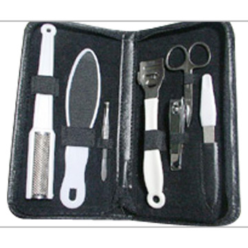 8pc Manicure Set