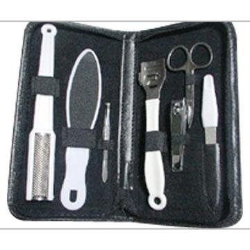 8pc Manicure Set (8PC Маникюрный набор)