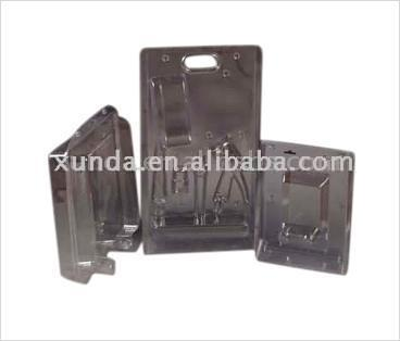 Packaging for PC Fittings (D`emballage pour raccords PC)