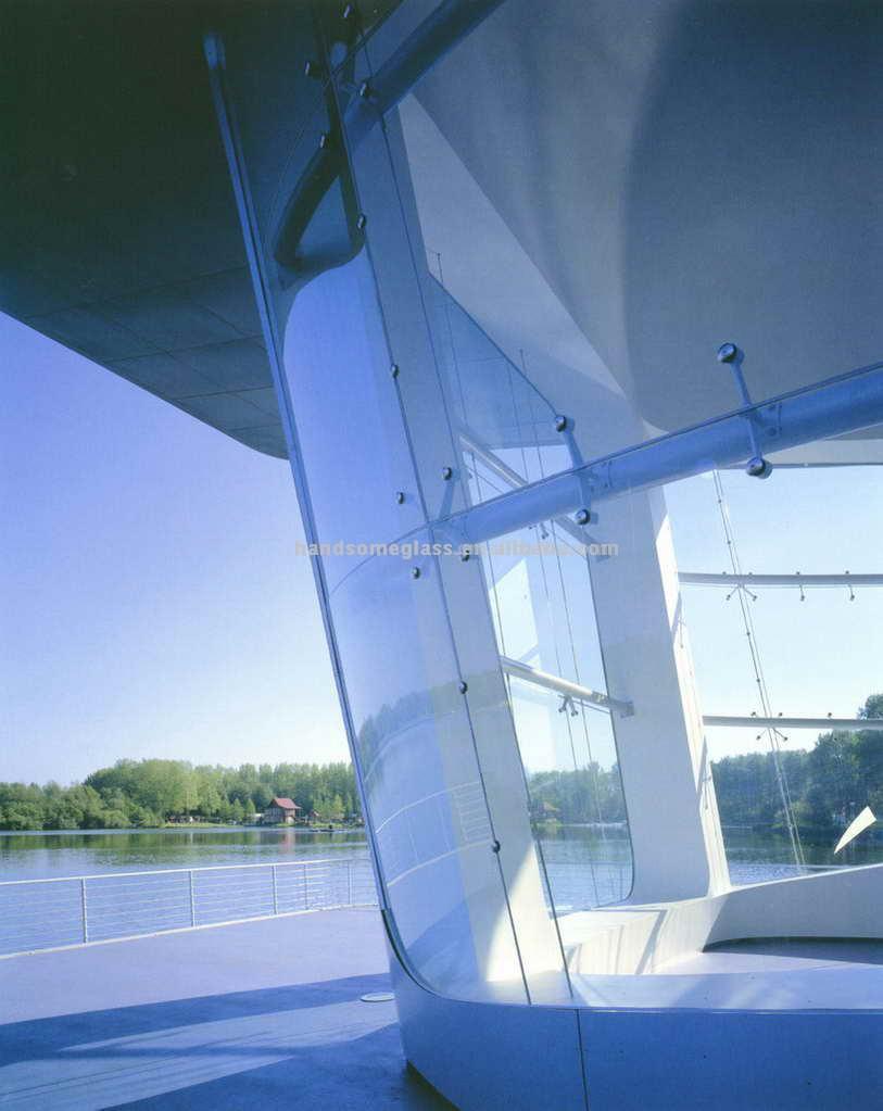 Arc Tempered Glass (Arc закаленное стекло)