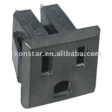US Type Socket