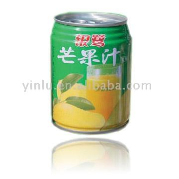 Mango Juice Drink
