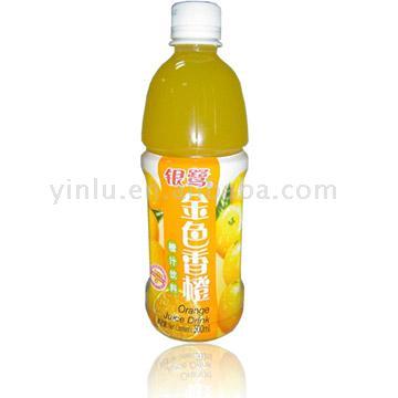 Orange Juice (Апельсиновый сок)