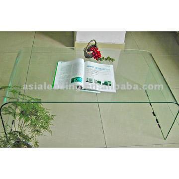 Bent Glass For Furniture (Бент стекло для мебели)