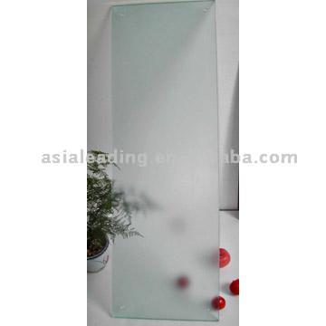 Sandblasted Glass for Furniture (Sandblasted стекло для мебели)