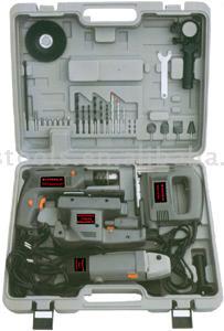 Power Tool Kit (Power Tool Kit)