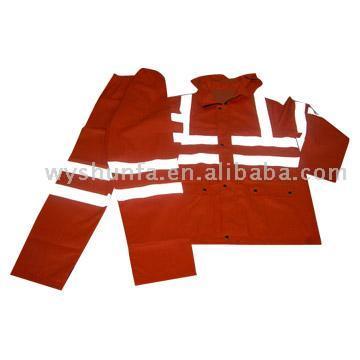 Safety Vests (Жилет безопасности)