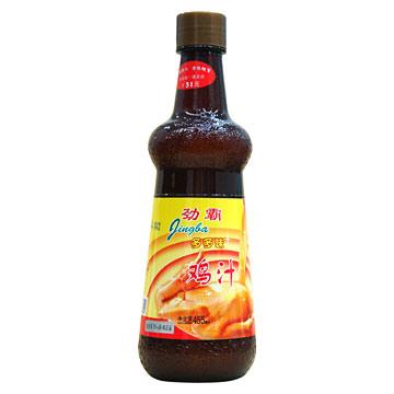 Chicken Liquor ( Chicken Liquor)