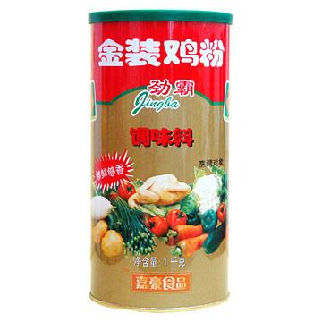 Chicken Powder (Can) ( Chicken Powder (Can))