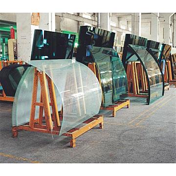 Curved Tempered Glass (Изогнутая закаленное стекло)