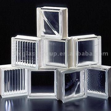 Glass Brick/Block (Стекло кирпич / блок)
