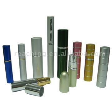Perfume Pipes