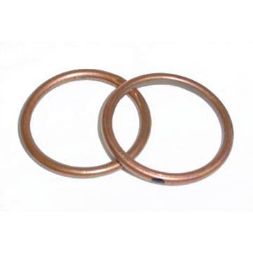 Exhaust Metallic O-Rings (Выхлопные Металлические O-Ring)