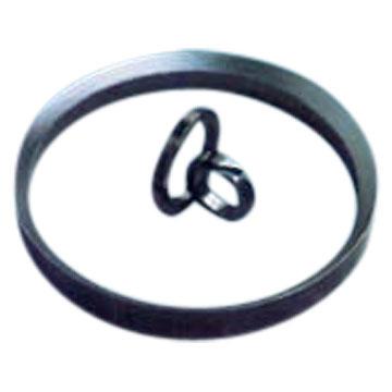 Flexible Graphite Packing Rings (Гибкие графитовые уплотнительные кольца)