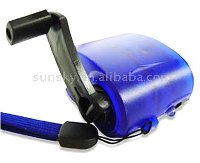 Rotary Mobile Phone Charger (Ротари мобильных телефонов Зарядное)