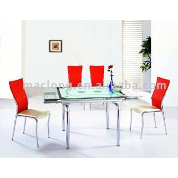 Round Dining Table Sets - Discount Furniture: Daybeds, Discount
