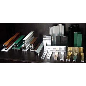 Aluminum Extrusions (Алюминиевый Extrusions)