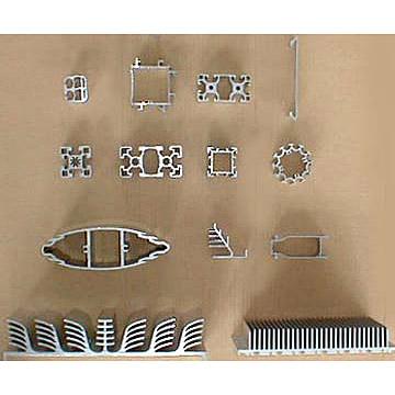 Aluminum Heatsinks (Алюминиевые радиаторы)