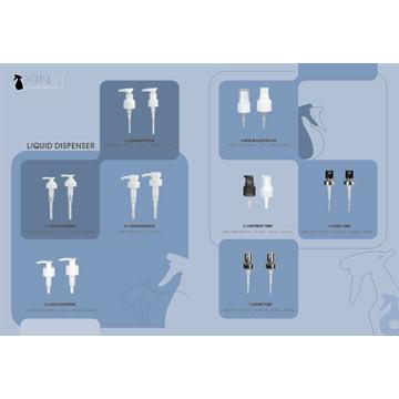 Liquid Dispensers