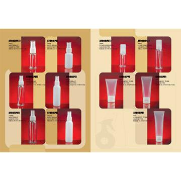 Mini Cosmetic Packing (C Series)