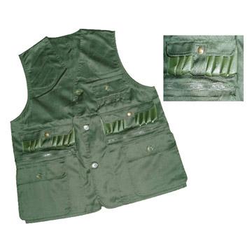 Hunting Vest (Jagd Vest)