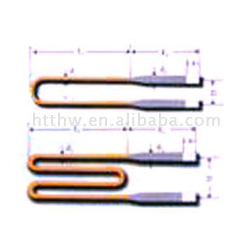 Heating Elements (Нагревательные элементы)