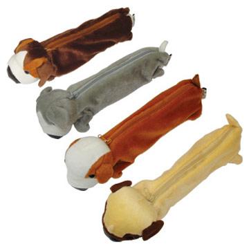 Animal Pencil Cases (Животный Пеналы)