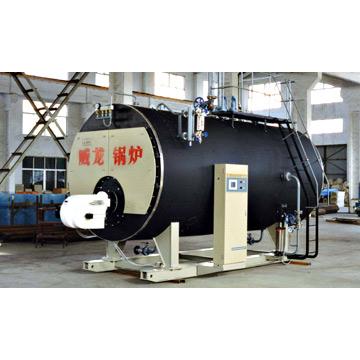 Horizontal Steam Boiler (Горизонтальные паровые котлы)