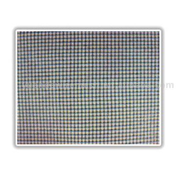 Fiberglass Window Screen (Окна со стеклопакетами экрана)