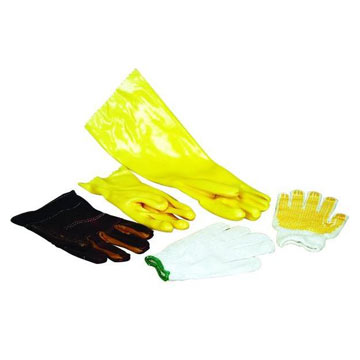 Gloves (Gants)
